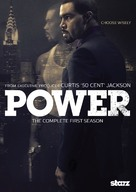"""""""Power"""" - Movie Cover (xs thumbnail)"""