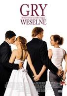 Imagine Me & You - Polish Movie Poster (xs thumbnail)
