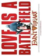 Faintheart - British Movie Poster (xs thumbnail)