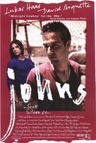 Johns - Movie Poster (xs thumbnail)
