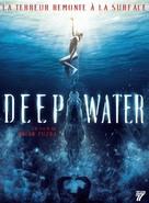 Amphibious 3D - French DVD cover (xs thumbnail)