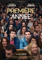 Première année - Swiss Movie Poster (xs thumbnail)