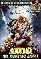 Ator l'invincibile - DVD movie cover (xs thumbnail)
