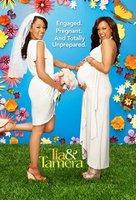 """""""Tia & Tamera"""" - Movie Poster (xs thumbnail)"""