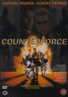 Rogue Force - Danish poster (xs thumbnail)