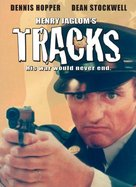 Tracks - Movie Cover (xs thumbnail)