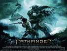 Pathfinder - British Movie Poster (xs thumbnail)