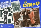 The Circus - Italian Movie Poster (xs thumbnail)