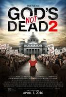 God's Not Dead 2 - Movie Poster (xs thumbnail)