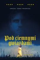 Beast - Polish Movie Poster (xs thumbnail)