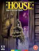 House - British Movie Cover (xs thumbnail)