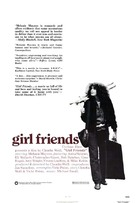 Girlfriends - Movie Poster (xs thumbnail)