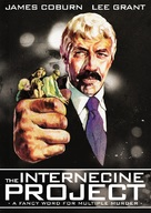 The Internecine Project - Movie Cover (xs thumbnail)
