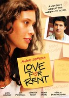 Love for Rent - poster (xs thumbnail)