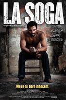 La soga - Movie Poster (xs thumbnail)