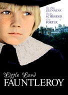 Little Lord Fauntleroy - Australian Movie Cover (xs thumbnail)