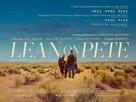 Lean on Pete - British Movie Poster (xs thumbnail)