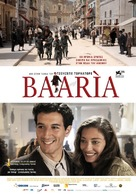 Baarìa - Greek Movie Poster (xs thumbnail)