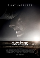 The Mule - Canadian Movie Poster (xs thumbnail)