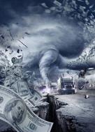 The Hurricane Heist - Key art (xs thumbnail)