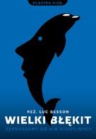Le grand bleu - Polish Movie Poster (xs thumbnail)
