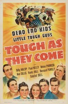 Tough As They Come - Movie Poster (xs thumbnail)