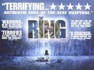 The Ring - British Movie Poster (xs thumbnail)