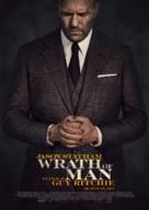 Wrath of Man - Swedish Movie Poster (xs thumbnail)