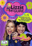 """Lizzie McGuire"" - German Movie Cover (xs thumbnail)"