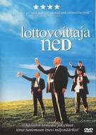 Waking Ned - Finnish poster (xs thumbnail)