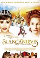 Mirror Mirror - Spanish Movie Poster (xs thumbnail)