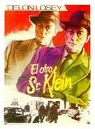 Monsieur Klein - Spanish Movie Poster (xs thumbnail)