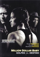 Million Dollar Baby - Mexican DVD cover (xs thumbnail)