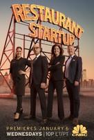 """Restaurant Startup"" - Movie Poster (xs thumbnail)"