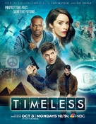 """Timeless"" - Movie Poster (xs thumbnail)"