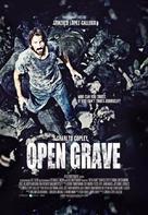 Open Grave - Movie Poster (xs thumbnail)