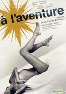 À l'aventure - Movie Cover (xs thumbnail)