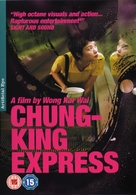 Chung Hing sam lam - British Movie Cover (xs thumbnail)