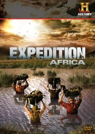 """Expedition Africa"" - DVD cover (xs thumbnail)"
