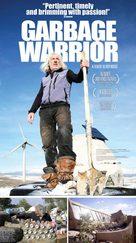 Garbage Warrior - Canadian Movie Poster (xs thumbnail)