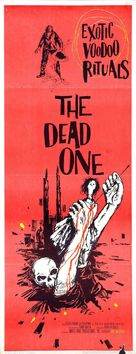 The Dead One - Movie Poster (xs thumbnail)