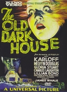 The Old Dark House - Movie Cover (xs thumbnail)