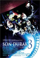 Final Destination 3 - Turkish Movie Poster (xs thumbnail)