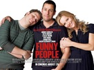 Funny People - British Movie Poster (xs thumbnail)