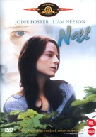 Nell - Dutch Movie Cover (xs thumbnail)