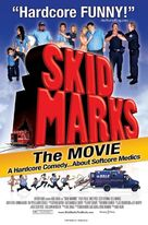 Skid Marks - Movie Poster (xs thumbnail)