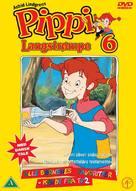"""""""Pippi Longstocking"""" - Danish DVD cover (xs thumbnail)"""