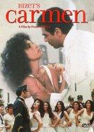 Carmen - DVD cover (xs thumbnail)
