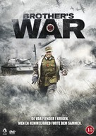Brother's War - Danish Movie Cover (xs thumbnail)