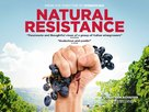 Natural Resistance - British Movie Poster (xs thumbnail)